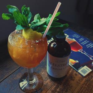 cocktail_maelstrom cafe