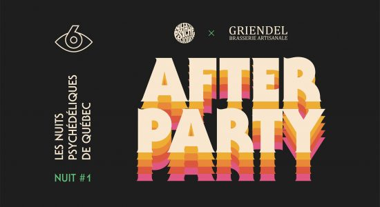 After Party | Nuit #1