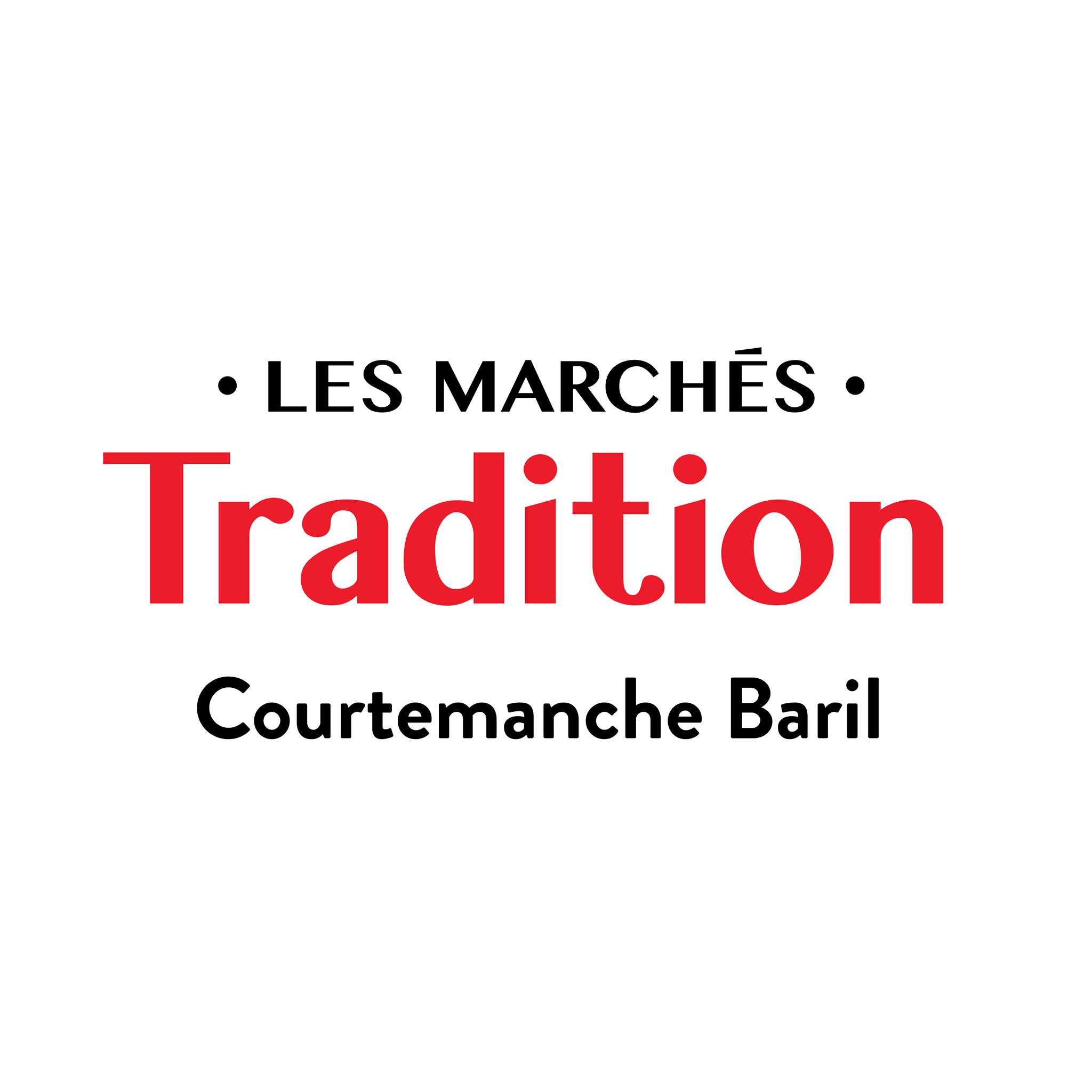 Tradition Courtemanche Baril