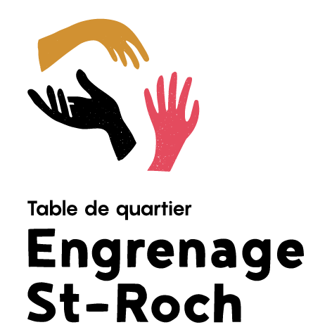 Engrenage de Saint-Roch (L')