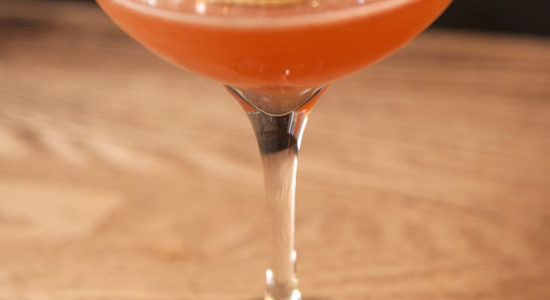 Cocktails à 50% | District Saint-Joseph