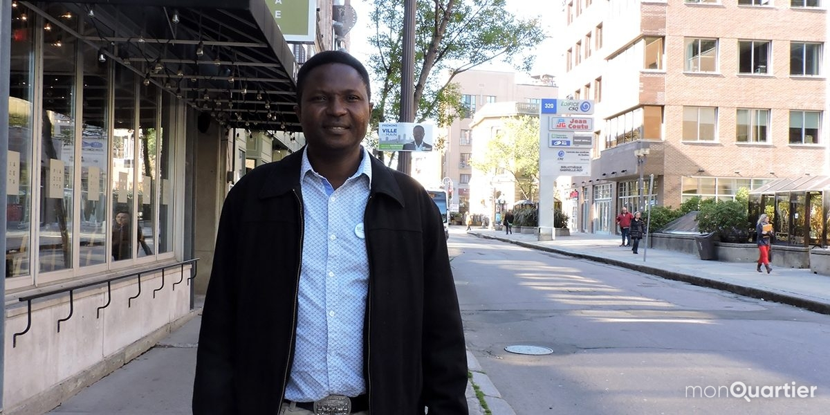 Mbaï-Hadji Mbaïrewaye : « Un district avec un fort sentiment d'appartenance » | 11 octobre 2017 | Article par Céline Fabriès