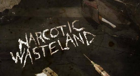Narcotic Wasteland (avec Dallas Toler Wade ex Nile)