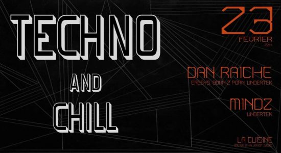 Techno & Chill