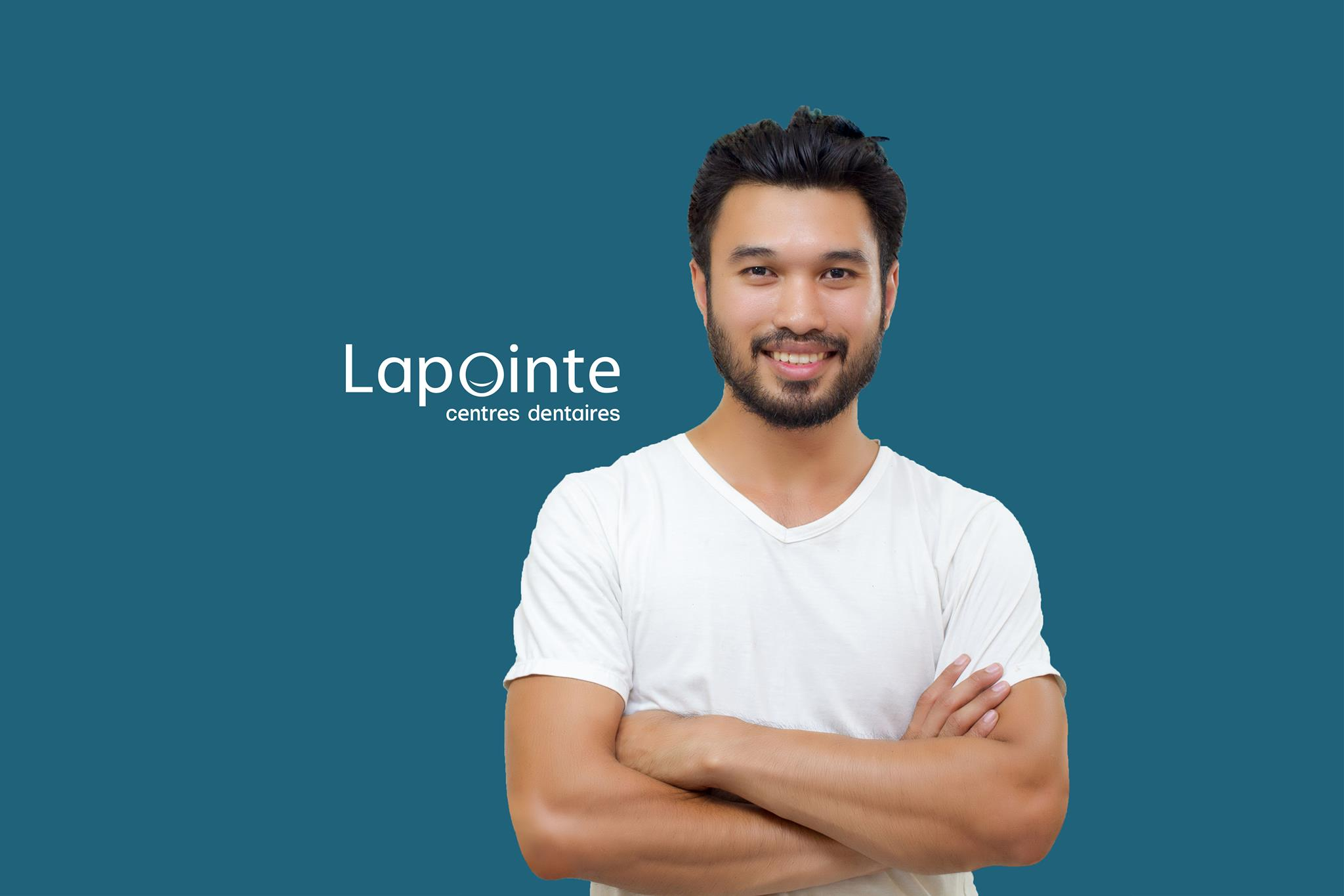 Consultation dentition globale | Centres dentaires Lapointe