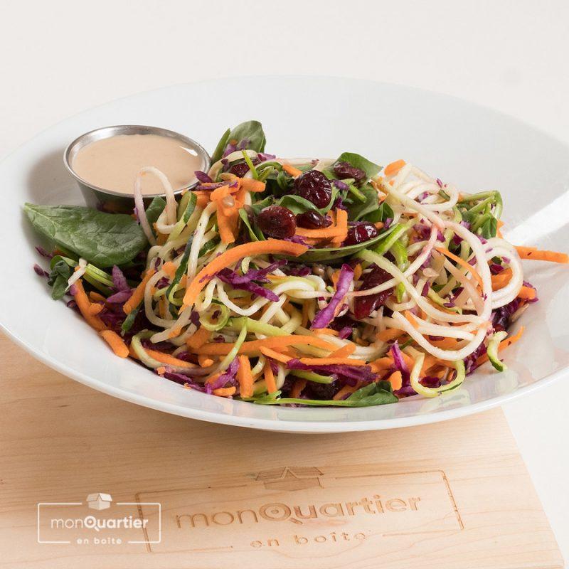 Salade Energie