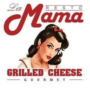 Mama Grilled Cheese (La)