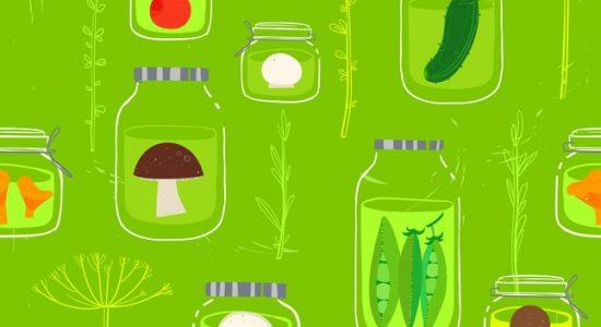 Atelier : La lacto-fermentation