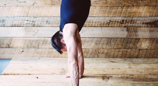 Atelier | L'ABC de l'équilibre sur les mains