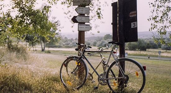 Voyagez en cyclotourisme