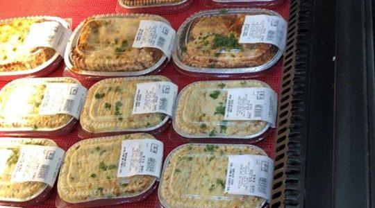 Livraison de produits alimentaires   Réserve (La) – Épicerie fine