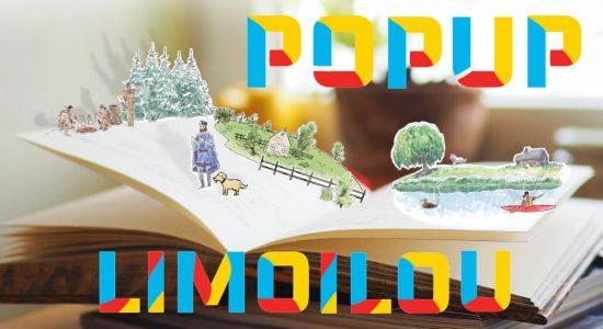 PopUp Limoilou