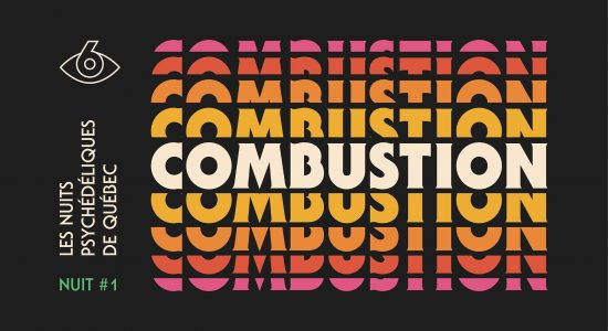 Combustion | Nuit #1