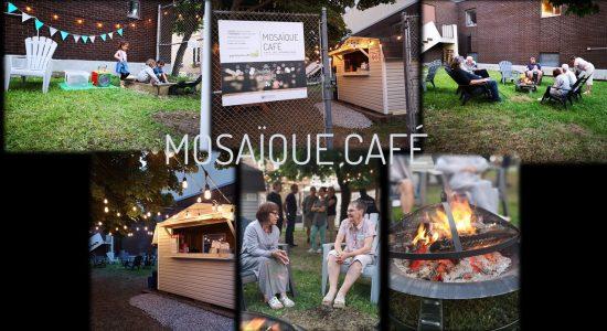 Mosaïque Café