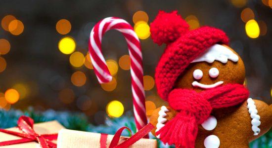 Fête de Noël du Comité