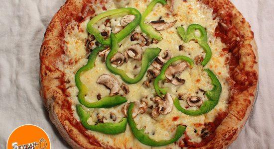 Livraison | Kyran-O-Pizza
