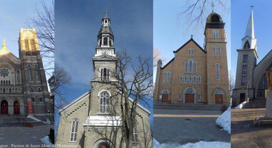 Brunch bénéfice au profit de l'église Saint-Sauveur