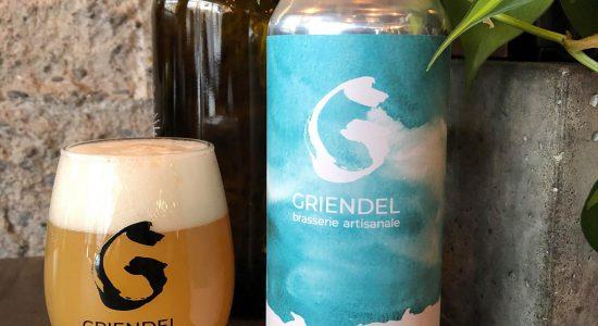 Bières en canettes | Griendel – Brasserie Artisanale