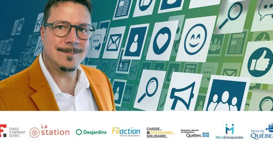 Marketing numérique – Une stratégie cohérente et bien ficelée