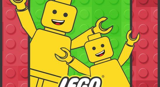 Le Club Lego Parent-Enfant