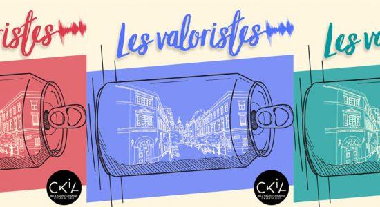 Balado Les Valoristes