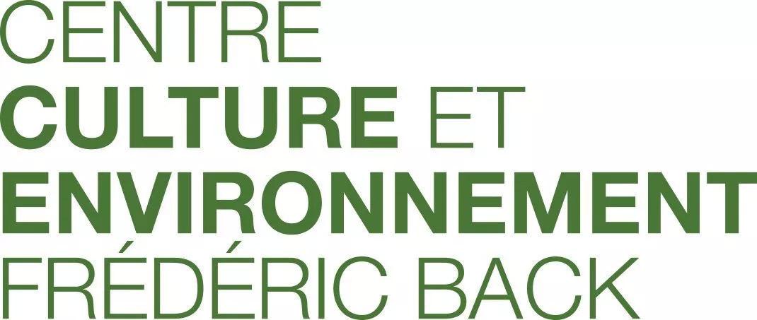 Centre culture et environnement Frédéric Back