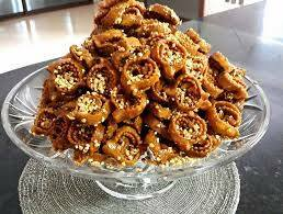 Gâteaux du Magreb   Marjane   Boucherie – Épicerie – Traiteur