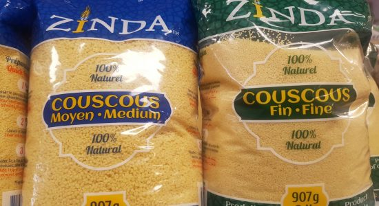 Spécial couscous Zinda | Marjane | Boucherie – Épicerie – Traiteur