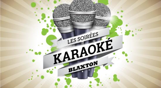 Les soirées karaoké Blaxton | Salon Turf