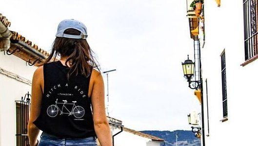 Nouveauté : Vêtements «Dérive Eco Brand» chez La Station Yoga | Station Yoga  (La)