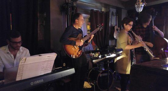 Soirées Jazz du mercredi