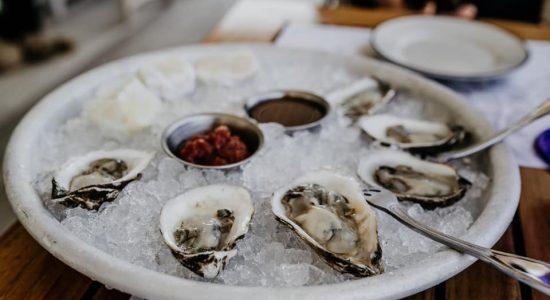 Saison des huîtres | Poissonnerie Unimer