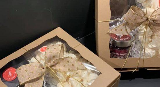 Boîtes-cadeaux à offrir | Moulins La Fayette (Les)