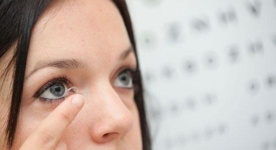 Besoin urgent de clientèle pour la clinique de lentilles cornéennes et lunettes | Cégep Garneau