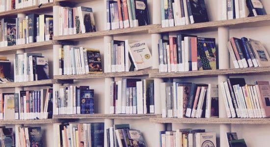 Ouverture des comptoirs de prêts de la Bibliothèque de Québec