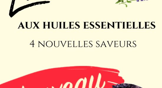 Lattés aux huiles essentielles   Café Castelo Maison de torréfaction