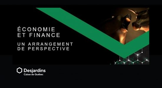 Conférence: Économie et finance, un arrangement de perspective