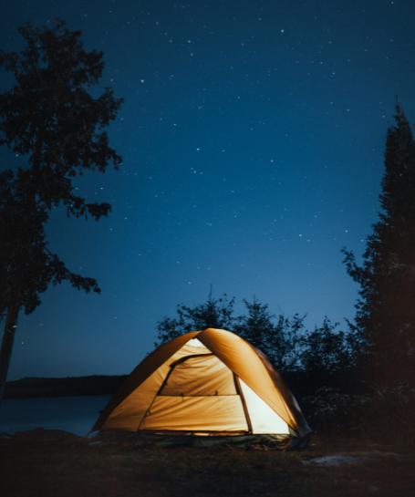 Conseils pour du camping sécuritaire pour le dos! | Clinique Chiropratique Haute-Ville