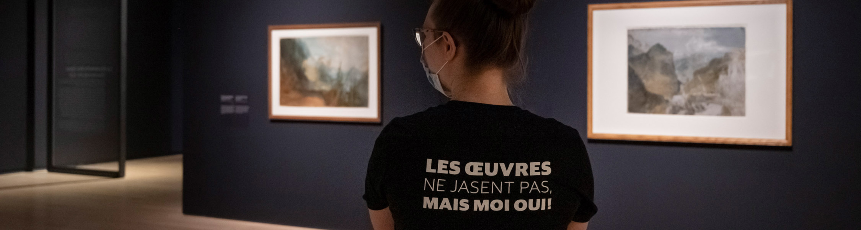 Visites commentées   Musée national des beaux-arts du Québec