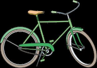 Formation de sécurité à vélo pour enfant du primaire