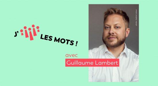J'aime les mèmes, J'aime les mots IV avec Guillaume Lambert