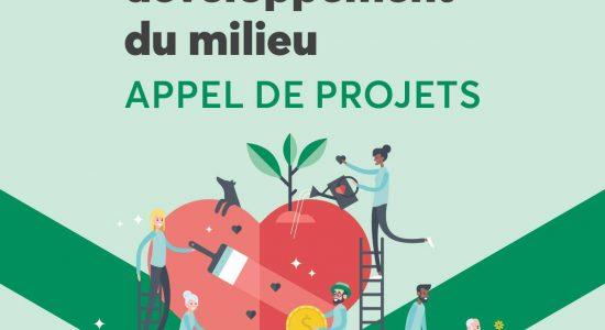 Fonds d'aide au développement du milieu
