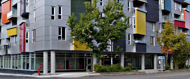 Nouvel immeuble de 70 unités pour PECH | 4 novembre 2020 | Article par Julie Rheaume
