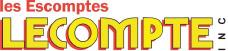 Escomptes Lecompte (Les)