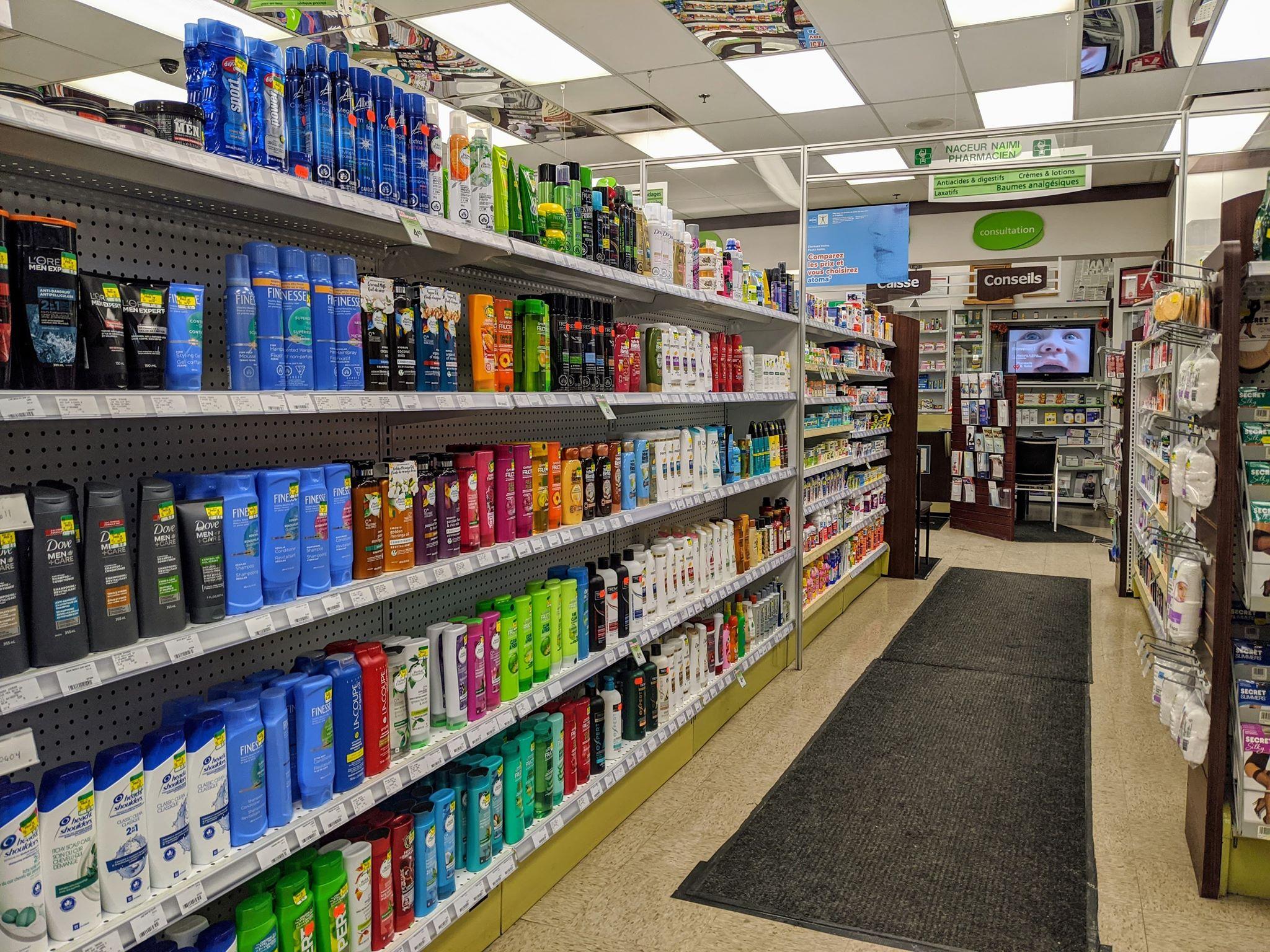 Circulaire et promotions | Proxim – Pharmacie Naimi