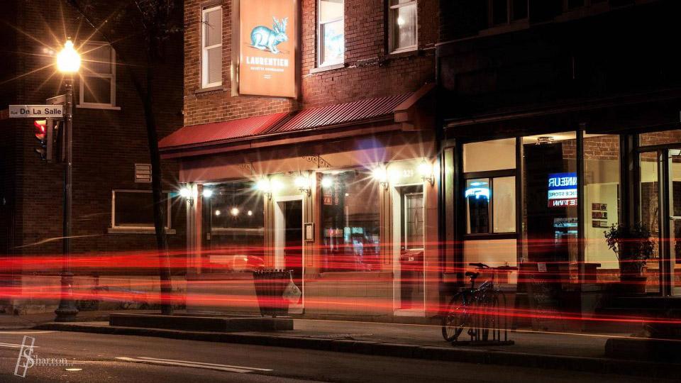 Buvette Laurentien : nouvel étage, nouveau visage pour 2020 | 31 octobre 2019 | Article par Suzie Genest