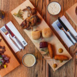 Nouveau menu du District | District Saint-Joseph