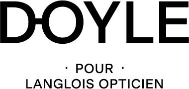 DOYLE pour Langlois opticien