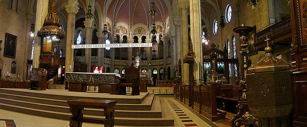 Paroisse Notre-Dame de Saint-Roch