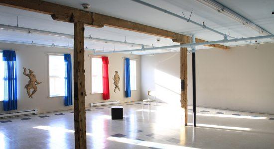 Location de salles | Maison Jaune Centre d'art (La) – FERMÉ